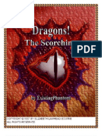 Dragons Scorching