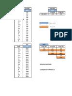 Fsb Ram Ratio Calc Ddr3
