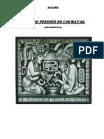 ANÁLISIS Doc. Mayas Reino Perdido