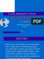 Case Presentation Ckd