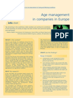 Affairs, Opportunities - Age management in companies in Europe.pdf