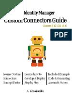 IdentityMinder Custom Connector