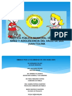 POLITICA PÚBLICA MUNICIPAL DE INFANCIA, NIÑEZ Y.pdf