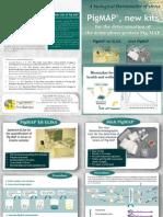 PigMAP - Biomarker for swine health and welfare