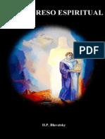 El Progreso Espiritual (H.P. Blavatsky)