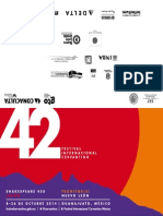 Cervantino2014 Programa