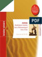 Anatomia Morfologia Humana