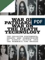 War on Patriarchy
