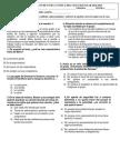 Prueba Diagnostico de Civica y Etica 4