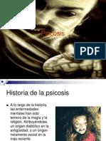 1 Historia de La Psicosis