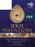 1001 Inventions - The Enduring Legacy Of Muslim Civilisation English Version