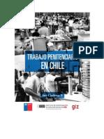 Trabajo Penitenciario en Chile Def