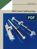4182 e Linear Ball Brgs