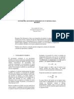 Informe #1 Constante de Resortes