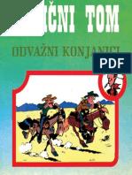 01. Talicni Tom - Odvazni konjanici
