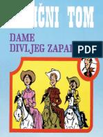 06. Talicni Tom - Dame Divljeg zapada