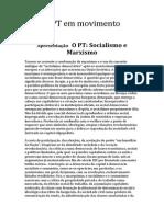 O PT Em Movimento - Florestan Fernandes