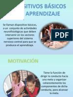 Dispositivo Basico Del Aprendizaje