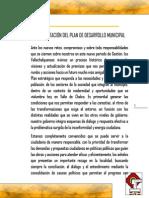 PDM Valle de Chalco