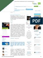 """Docentes Innovadores Proyecto de Innovacion """"Las Tics y La Informatemática"""""""