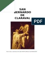 San Bernardo - Seleccion de Textos