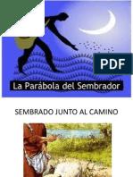 La Parabola Del Sembrador (1)