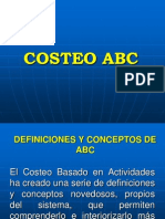 COSTEO ABC.ppt