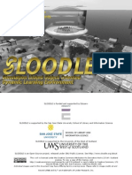 Online Learning in Virtual Environments with SLOODLE
