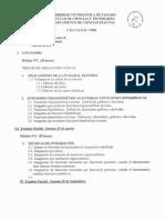 contenido del curso evaluacin y bibliografa