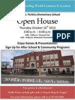 MJP Open House Flyer 10.16.2014