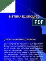2 - Sistema Economico - El Precio