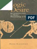 The Logic of Desire