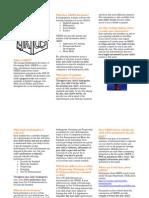 GKIDS Parent Brochure 2014-15