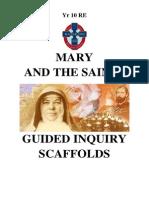 maryandthesaintsguidedinquiryworkbook 1