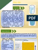 Termo Vaporizacin de Liquidos