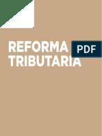 Reforma Tributaria 22 27