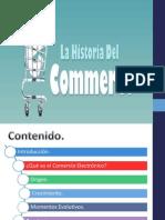 EP1 Historia Del Comercio Electrónico