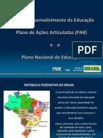 PDE. PAR