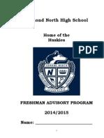 advisory book 2014-15