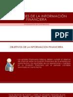 Información Financiera ExpoConta