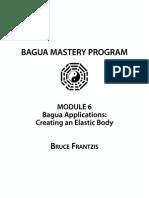 2 Bagua Applications - Creating an Elastic Body