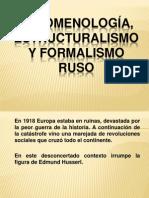 Clase 2 Formalismo Ruso