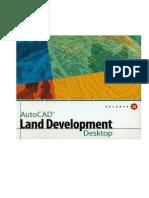 AutoDesk Land DeskTop