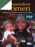 Independent Women