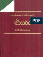 Estudio Sobre El Libro de Éxodo