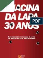 Livro-chacina Da Lapa