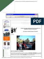 Instructivo Para La Realizacion de Los Honores a La Bandera en Planteles Educativos