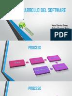 Diseño de Software.