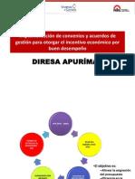 CdG Apurímac