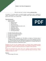 Company Secretary and Company Law Boards